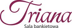 Logo sala bankietowa triana