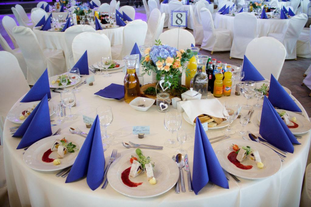 Przyjęcie weselne w Macierzy Polonii