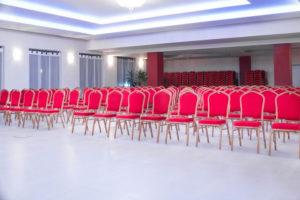 Konferencje i szkolenia w Trianie w Mogilanach