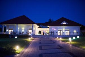 Sala bankietowa Triana w Mogilanach pod Krakowem