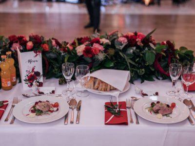 Jesienne wesele w Trianie
