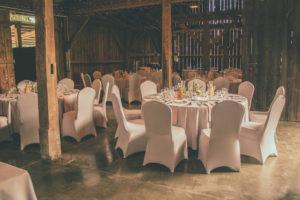 Catering w Starej Stodole k. Dobczyc
