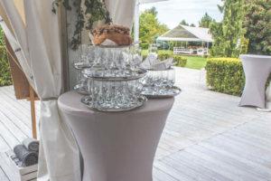 Catering weselny w Ogrodach Brzoskwinia