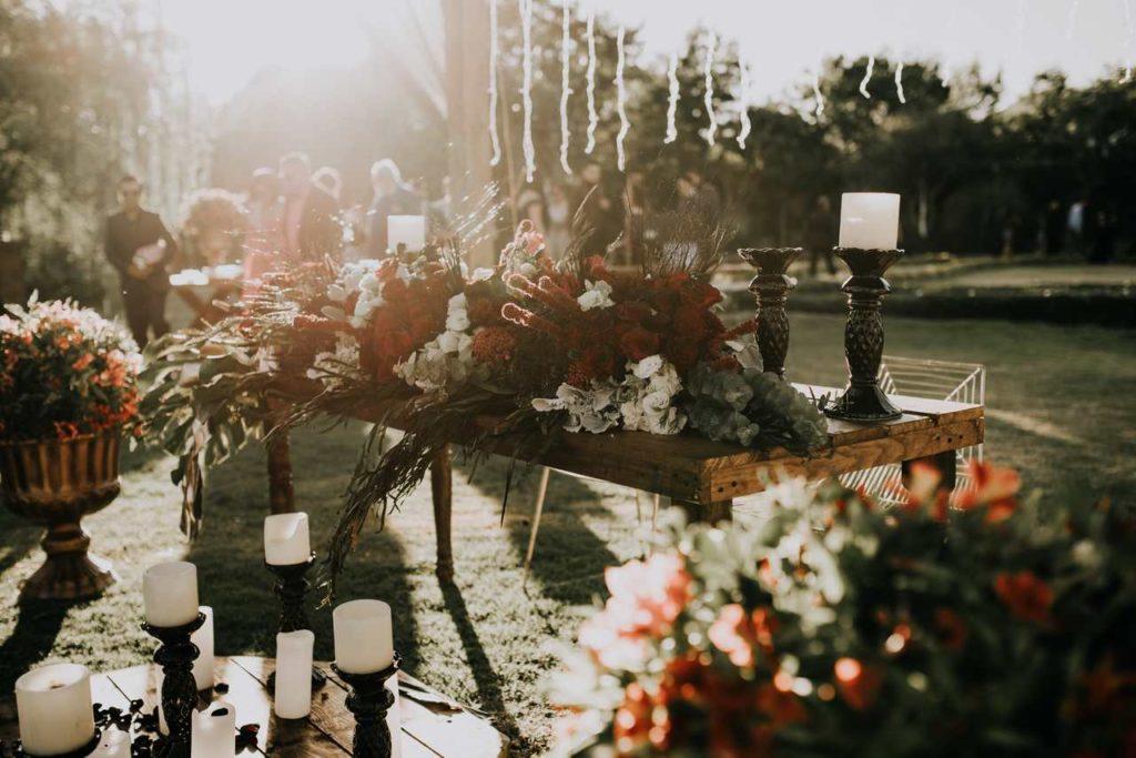 Wesele w ogrodzie i plenerze Kraków