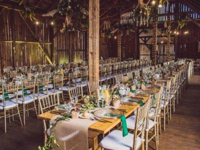 Catering weselny na Ranczo Wiktoryjka